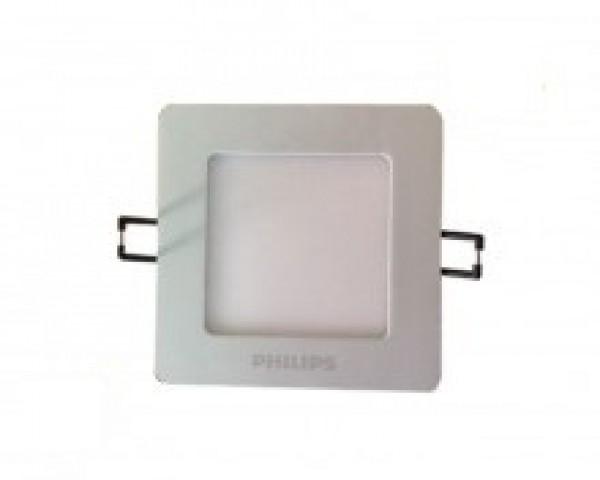Đèn Downlight Led Vuông DN024B LED6 11W SQR