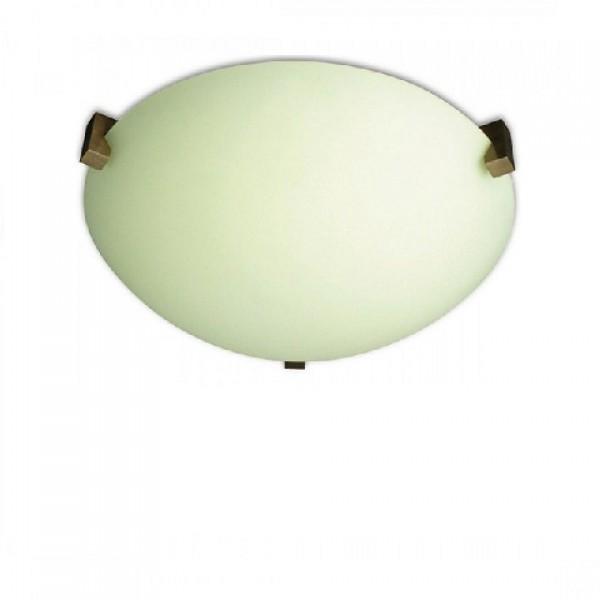 Đèn Ốp Trần Philips QCG301 Bronze
