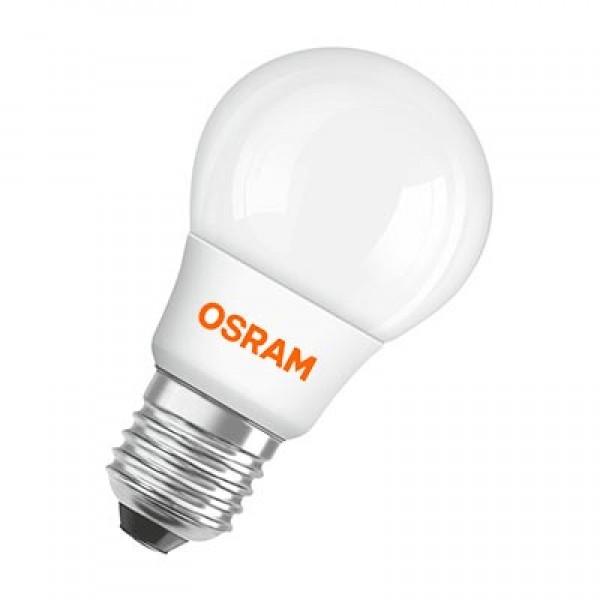 Bóng LED bulb Osram LS CLA60 9,5W 765/730