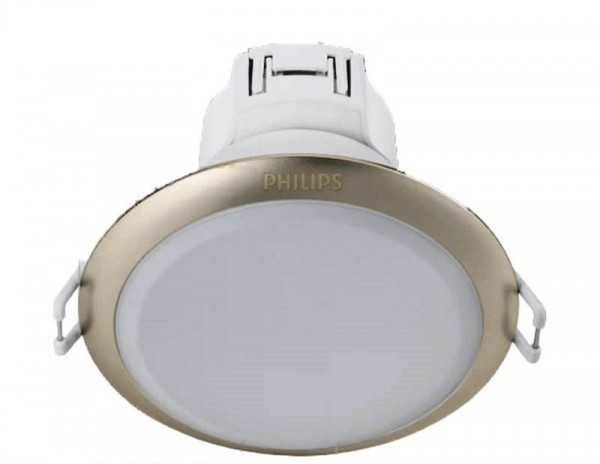 Đèn Downlight Led ESSGLO 59370 3.5W Philips