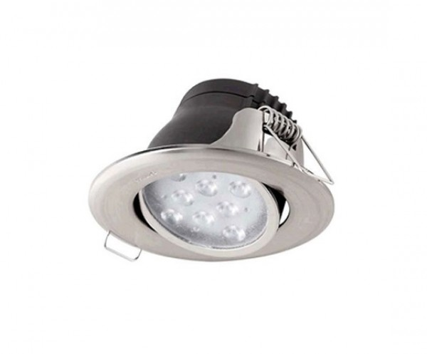 Đèn chiếu điểm âm trần Philips 4704x 5W SPOT Essential