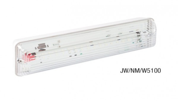 Đèn Sự Cố Dùng Bóng LED T2 1W MAXSPID JW/NM/W5100