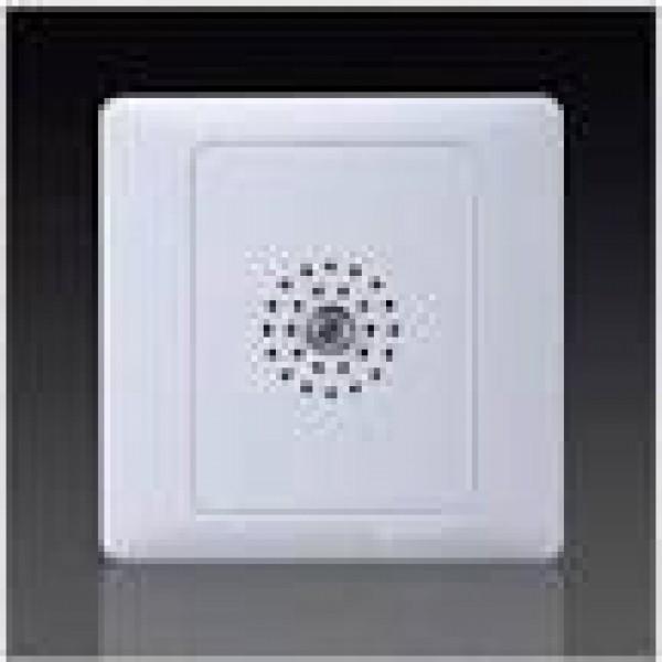 Hệ thống bật đèn bằng giọng nói có điều khiển trung tâm cho đèn sợi đốt max 100W Simon 45E402