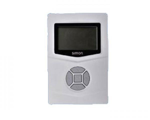 Điều chỉnh nhiệt độ thông minh Simon 45003