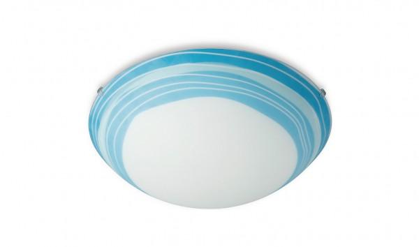 Đèn Ốp Trần Philips QCG306 BLUE