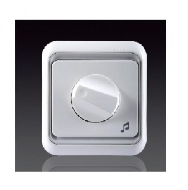 Công tắc điều chỉnh âm lượng tròn 5W Simon 60855-50