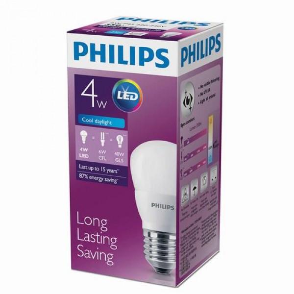 Bóng đèn Mini bulb Philips 4W