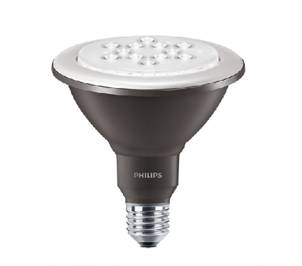 Essential LED 11-80W PAR38 827 25D