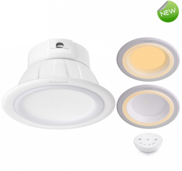Đèn Downlight Led SMALU PHILIPS L125 59062 9W