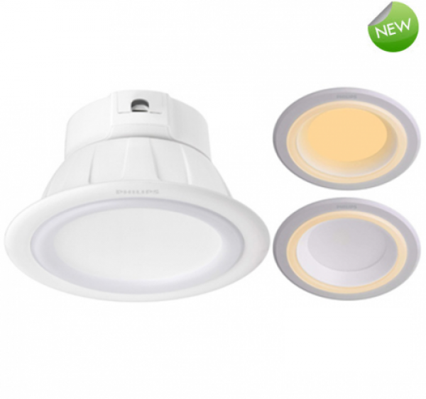Đèn Downlight Led SMALU PHILIPS L125 59061 9W