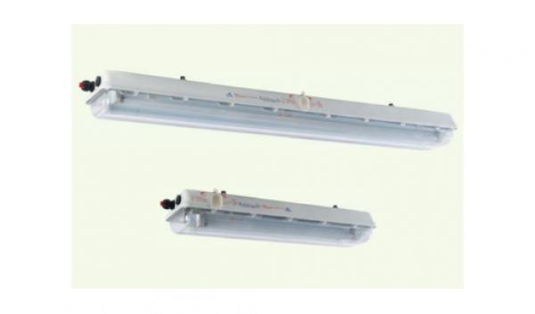 Phụ kiện chống nổ cho đèn huỳnh quang BAY51-Q LED