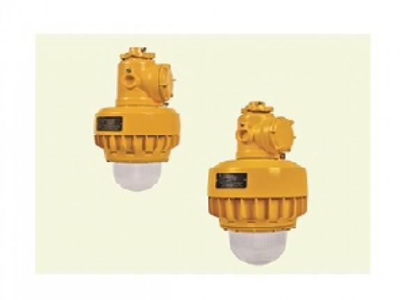 Đèn LED phát quang chống cháy nổ HRD91-LED