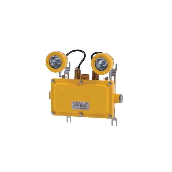 Phụ kiện chống cháy nổ khẩn cấp cho đèn BAJ52-20