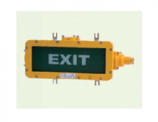 Đèn thoát hiểm chống cháy nổ khẩn cấp BayD