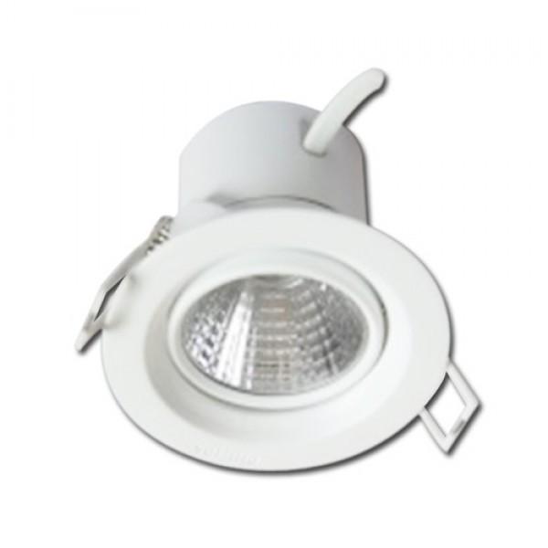 Đèn led chiếu điểm Pomeron 59776 7W