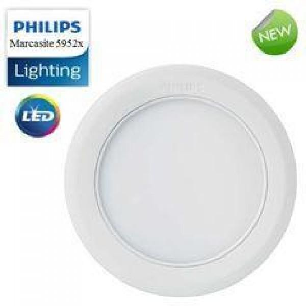 Đèn Downlight D100 Marcasite 59521 9W