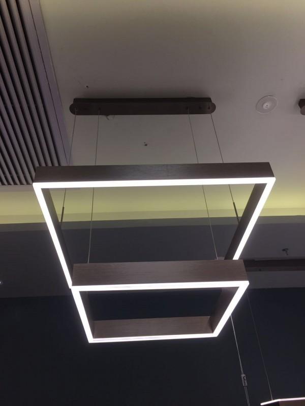 Đèn chùm Mestic EMM2025R/P