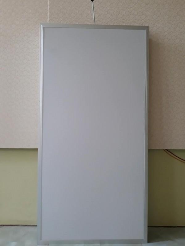 Đèn LED panel âm trần EF/CL-0123/W60H120/R