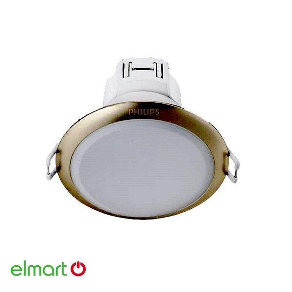 Đèn Downlight Led ESSGLO 59373 9W Philips