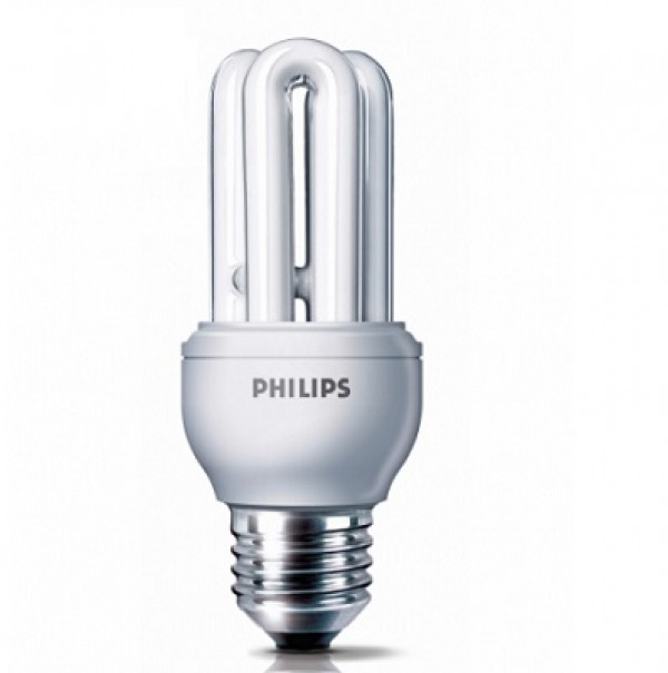 Bóng Philips Compact Genie 14W E27