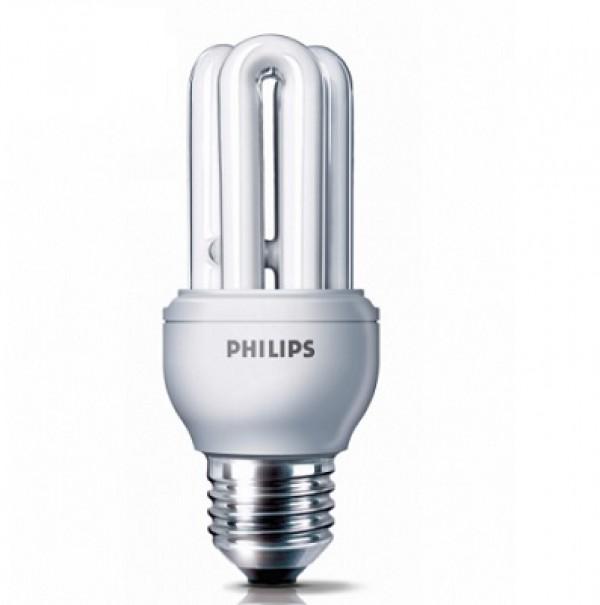 Bóng Philips Compact Genie 11W E27