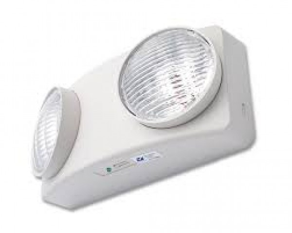 Đèn sự cố dùng bóng LED 2x1W MAXSPID MR203L NC