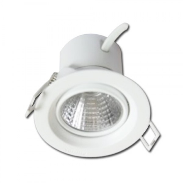Đèn led chiếu điểm Pomeron 59774 3W