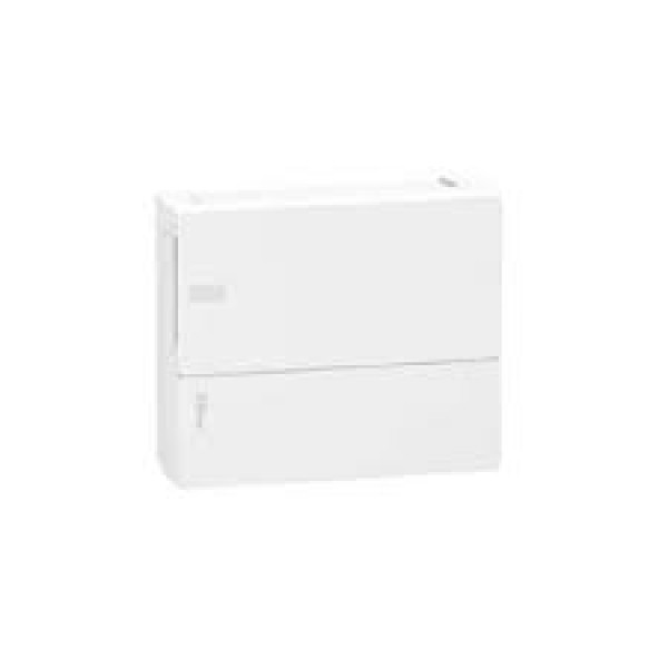 Tủ điện nhựa nổi -Mini Pragma 12 module