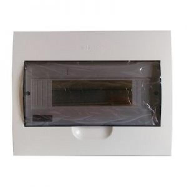 Tủ điện nhựa âm tường- Easy9 box EZ9E0108 module 8