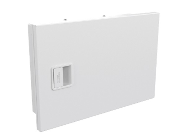 Tủ điện kim loại Acti9 A9HESN06 module 6