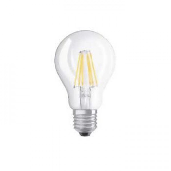 Led Value Filament Tròn 6.5W