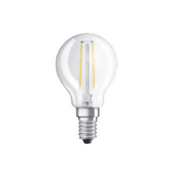 Led Value Filament Tròn Nhỏ 4W