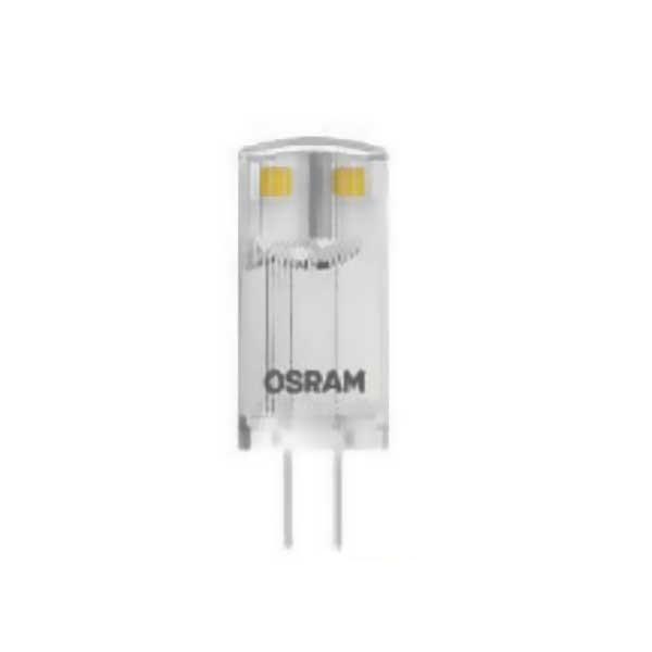 PARATHOM PIN CAPSULE CL10 0.9W/827 G4
