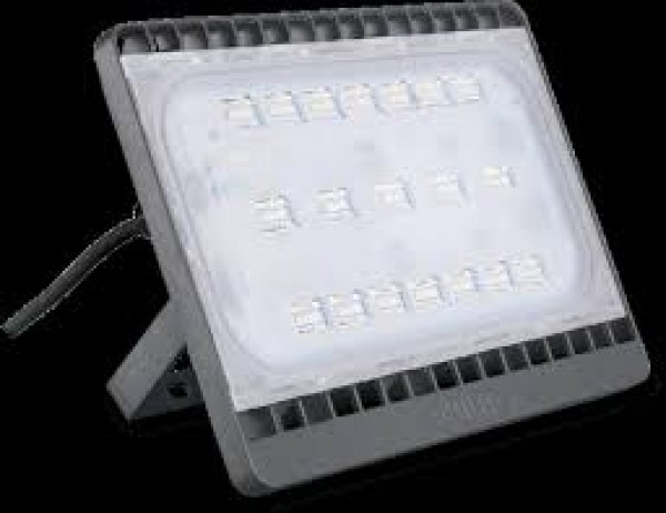 Đèn pha Led SmartBright BVP174LED95/CW 100W WB GREY CE