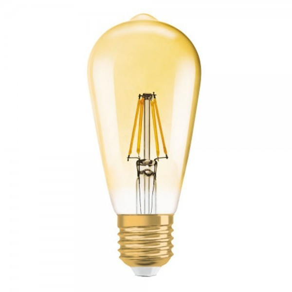 LED Fliament Vintage 1906 Led Edison 4W