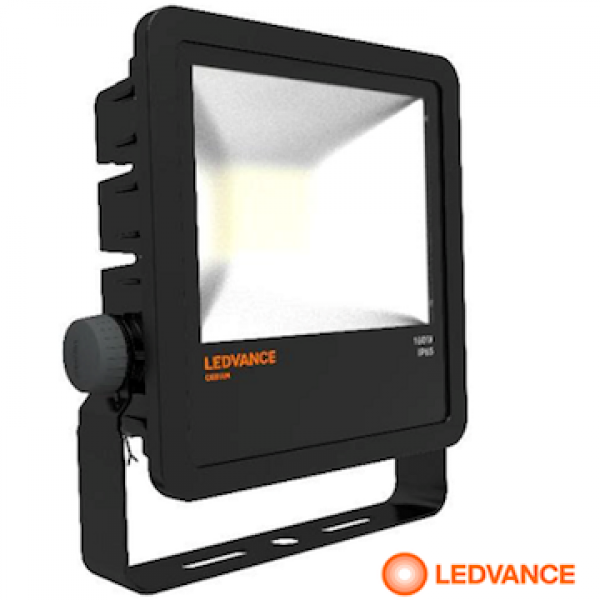 ledvance floodlight led pro 100w