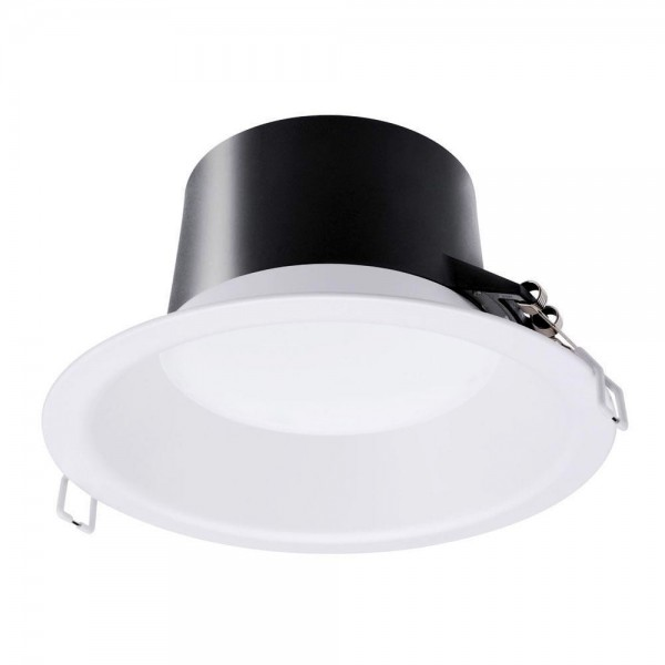 LEDINAIRE Dowlight DN060B DN060B LEDI8S/840 PSU WH D150