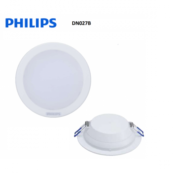 LED DOWN LIGHT DN027B G2 LED20 D200 RD