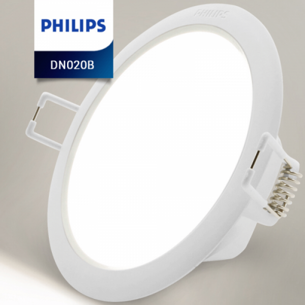 LED DOWN LIGHT DN020B G2 LED6 D90 GM