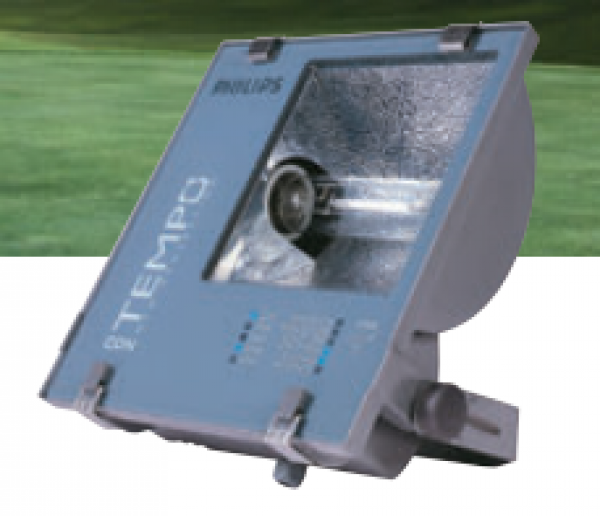 Đèn pha Cao Áp Bất Đối Xứng ConTemPo RVP350 SON-T400W K IC S SP