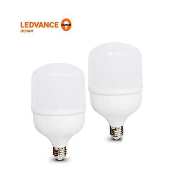 Led Bulb Trụ 45W E27
