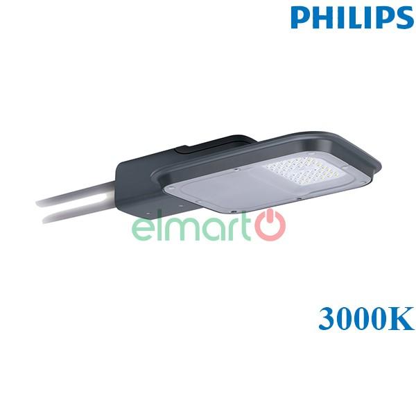 Đèn đường SmartBright BRP131 LED100/WW 100W 220-240V DM GM