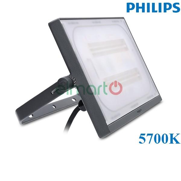 Đèn Pha LED BVP173 LED66/CW 70W WB GREY CE
