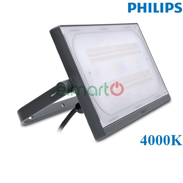 Đèn Pha LED BVP174 LED95/NW 100W WB GREY CE
