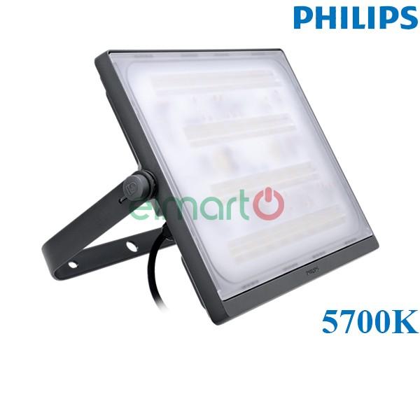 Đèn Pha LED BVP175 LED142/CW 150W WB GREY CE