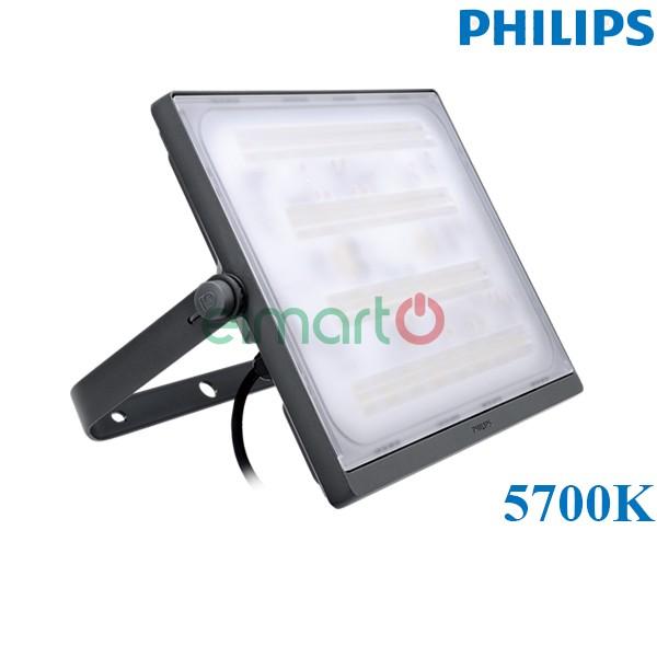 Đèn Pha LED BVP176 LED190/CW 200W WB GREY CE