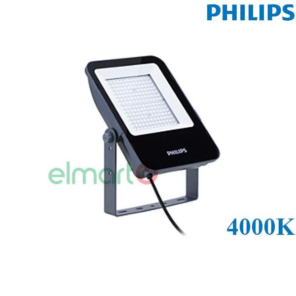 Đèn Pha LED BVP151 LED100 NW PSU 100W AWB CE