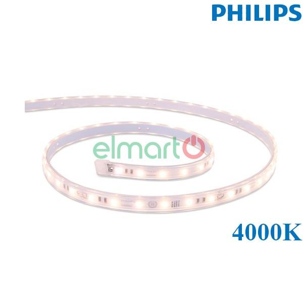 Đèn LED dây DLI 31087 HV LED TAPE 4000K HL White