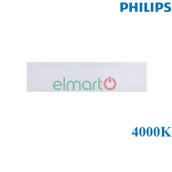 Đèn LED Panel RC048B LED32S 840 W30L120 IAP