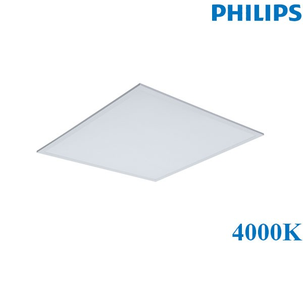 Đèn LED Panel RC048B LED32S 840 W60L60 IAP PCV